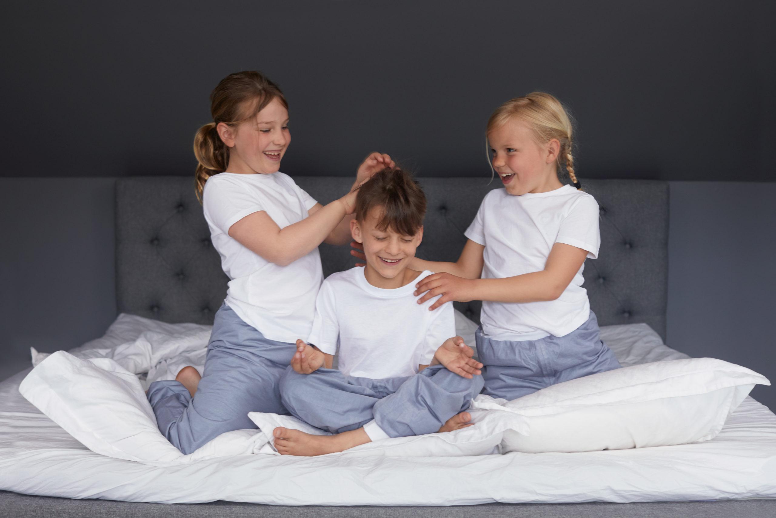 Pjama Bedwetting Pants
